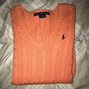 Women's Ralph Lauren Sport Cable-knit Sweater